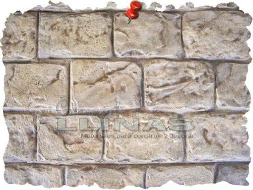 Molde hormigón impreso Adoquín Cartagena