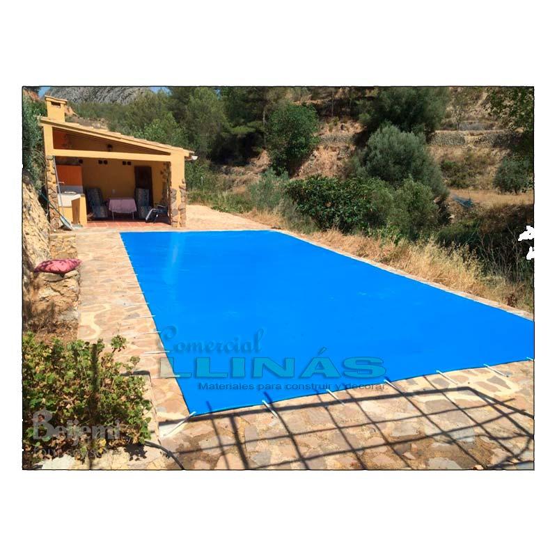 cobertor invierno piscina a medida comercial llin s ForPrecio Cobertor Piscina