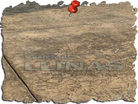 Molde hormigón impreso Manta Piedra Tairona