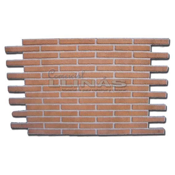 ladrillo poliuretano panel tosco comercial llin s