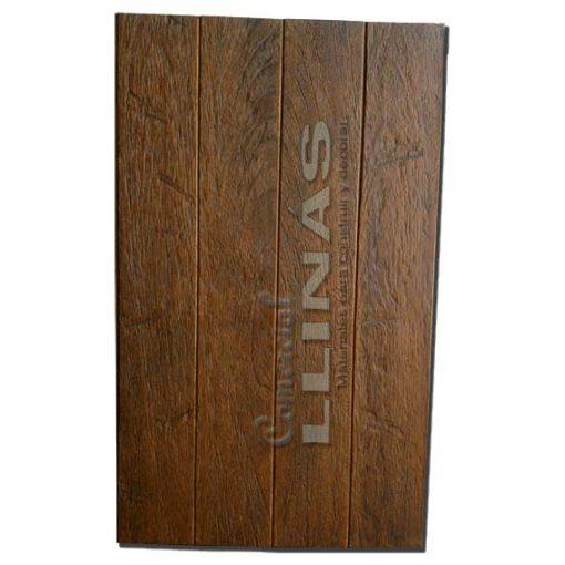 Tabla Duelas poliuretano 60x300 cm