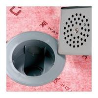 Sistema de impermeabilización para platos de ducha