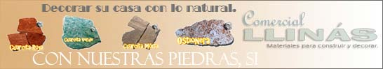 Piedra natural