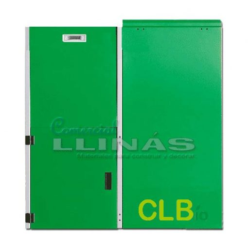 CLBio compacta 24 Kw