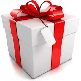 Productos con regalo
