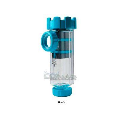 Célula clorador salino BSV 10 g/h.