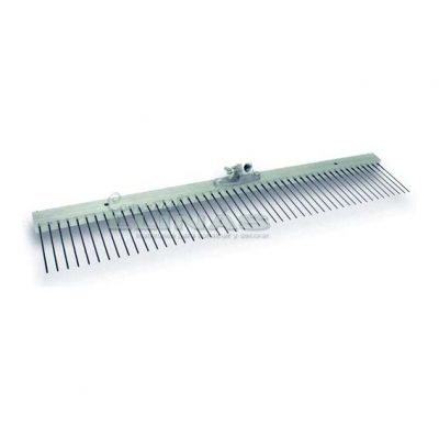 Cepillo metálico 910 mm