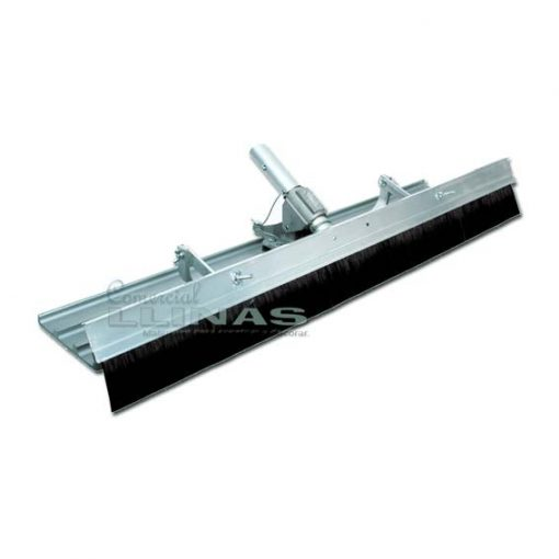 Cepillo rallador de hormigón 910 mm