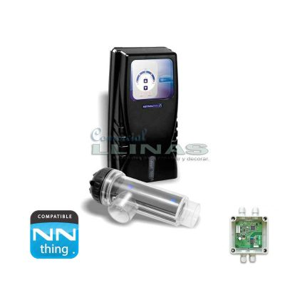 AstralPool Smart Plus clorador salino