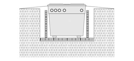 Como colocar la caseta depuradora