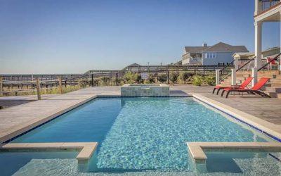 ¿Cómo acondicionar una piscina para personas con discapacidad física?
