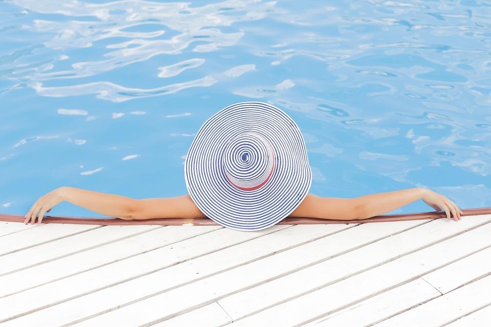 Da juego a tu piscina en verano