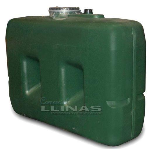 Depósito agua 2000L fabricado en PEHD