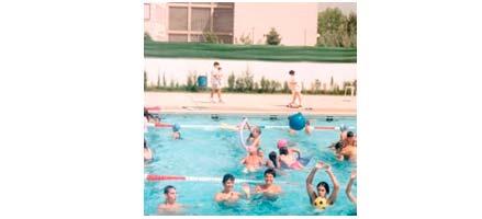 Derechos y obligaciones en las piscinas públicas
