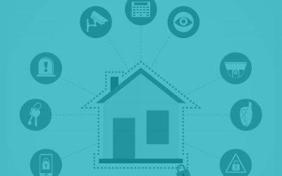 Descubre cómo realizar una reforma para mejorar la seguridad en el hogar