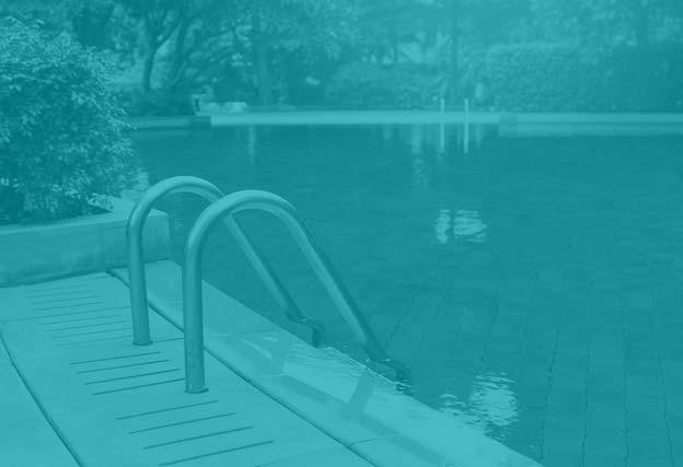 Descubre los accesorios que necesita una piscina
