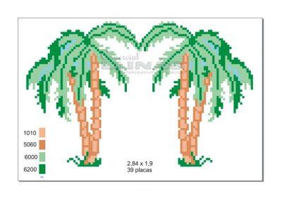 dibujo-personalizado-para-piscina-palmeras