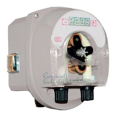 Bomba dosificadora peristáltica pH de CTX E-Series