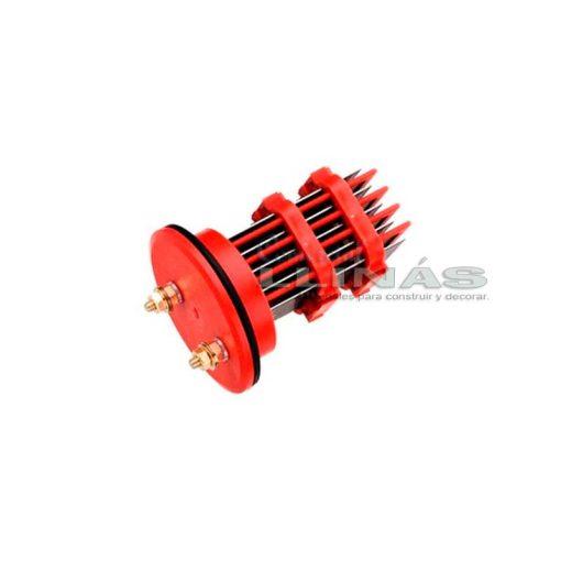 Electrodo Astral Sel 40 9 placas