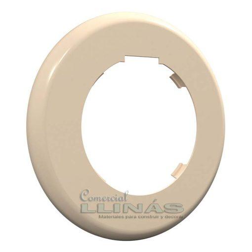 Embellecedor para nicho Piscina LumiPlus Flexi AstralPool color beige