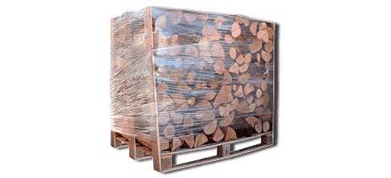 Biomasa – leña para chimeneas y estufas