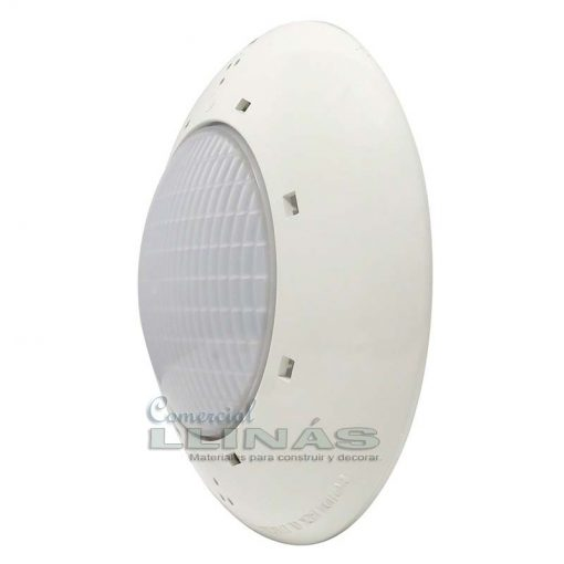 Proyector LED piscina Plano color blanco