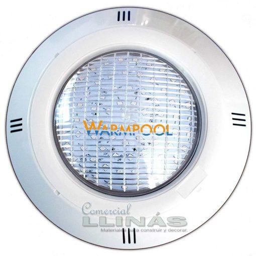 Foco para piscina Warmpool color RGB 24W 4 hilos