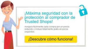 Garantía TrustedShops