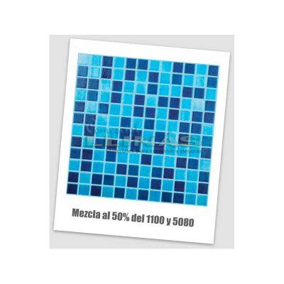 Gresite serie mezcla 1100 y 5080 al 50%