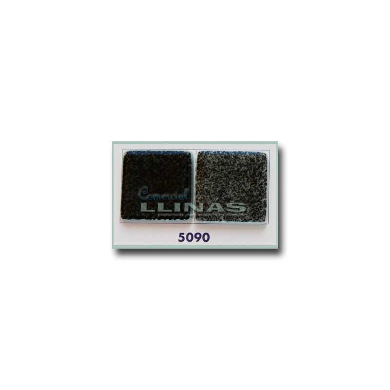Gresite piscina serie niebla negro comercial llin s for Gresite piscina precio m2