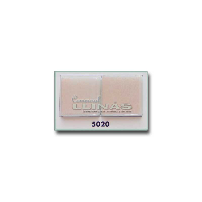 Gresite piscina serie niebla rosa comercial llin s for Gresite piscina precio m2