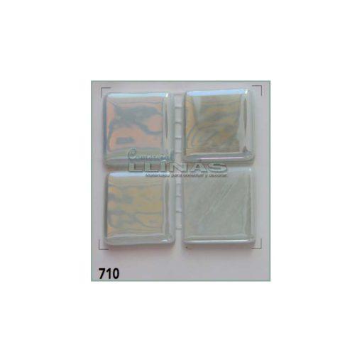 Gresite serie Titanium Pincel blanco