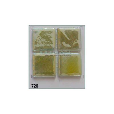 Gresite serie Titanium Pincel Amarillo limón