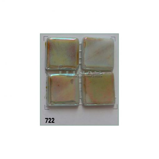 Gresite serie Titanium Pincel Ocre
