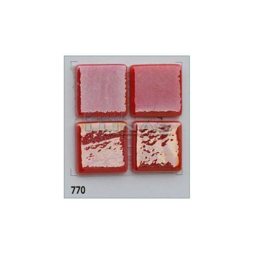 Gresite serie Titanium Pincel Rojo