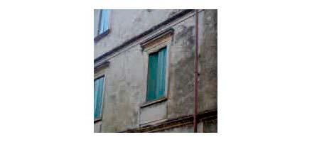 Humedad en los muros