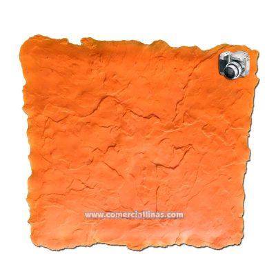 Molde hormigón impreso Manta Piedra Italiana