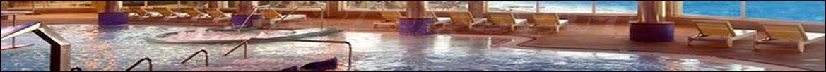 Imagen de la linea de categoría de material exterior de la piscina