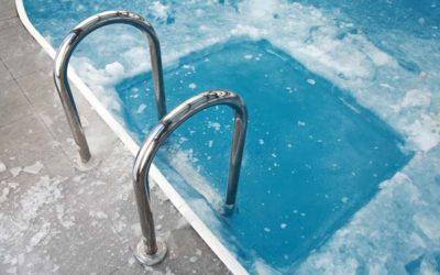 Invernaje de piscina ¿Cómo mantener tu piscina de manera eficiente en invierno?