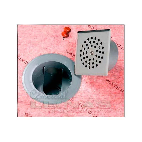 Aikit gur con 1 m2 de gresite antideslizante comercial for Kit reparacion plato ducha