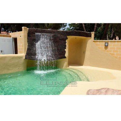 Kits revestimiento piscinas de ARENA de CUARZO
