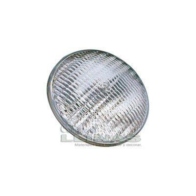 Lámpara halógena PAR56 300W y 12V