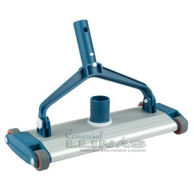 Limpiafondos manual aluminio 350 Blue Line AstralPool