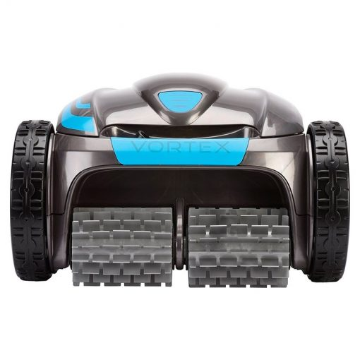 Robot limpiafondos piscina Zodiac Vortex OV 3505. Delantera