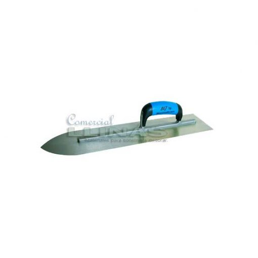 Llana con punta 450 x 110 mm