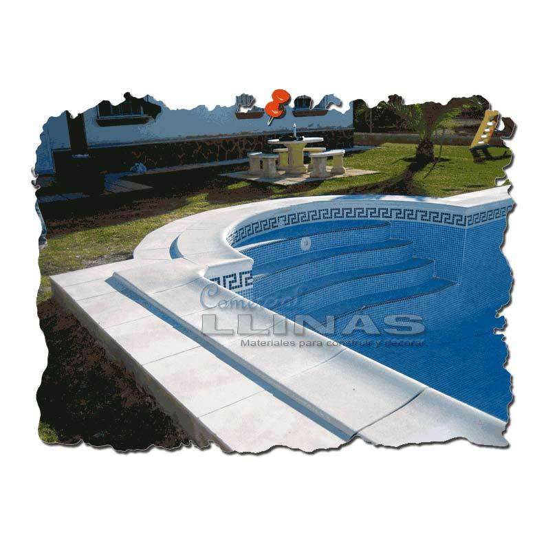 Piscina leroy merlin great gallery donde comprar pavimento para piscinas image of with piscina - Manta termica piscina leroy merlin ...
