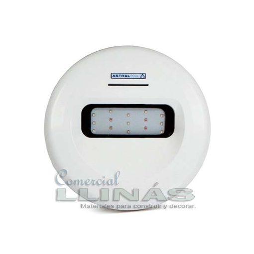 Proyector LED piscina LumiPlus Design blanco AstralPool
