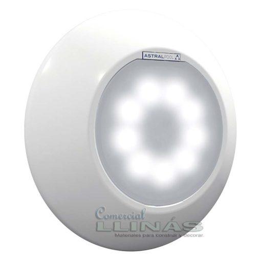 Proyector Piscina LumiPlus FlexiSlim LED blanco AstralPool