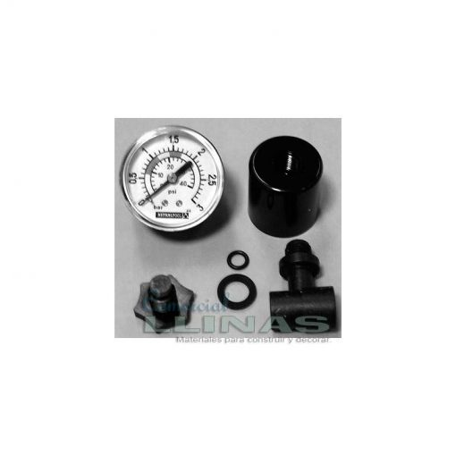 "Manómetro 1/8"" filtro Aster AstralPool"