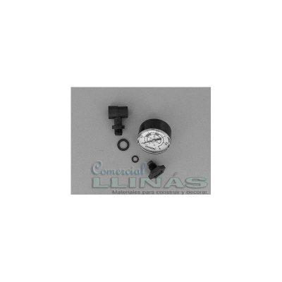 Manómetro completo filtro Cantabric AstralPool